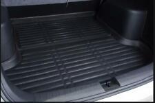 Car Rear Cargo Boot Trunk Mat Tray Pad Protector for Hyundai Santa Fe 2008-2019