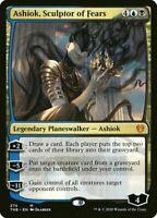 MTG Ashiok, Sculptor of Fears FOIL Theros Beyond Death MYTHIC NM/M SKU#325