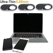 1Pcs Plastic Privacy Protect Sticker Webcam Camera Cover For Mobile Phone Laptop