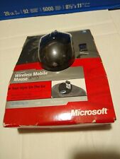 Microsoft Wireless Mobile Mouse 4000 new and fast shipping