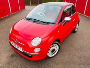Fiat 500 1.4 Sport Lounge - Automatic