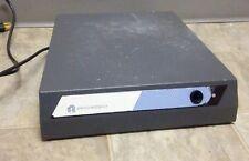 Amat Applied Materials Vga S/A Monitor Stand-Alone Base 0010-75091 Parts Repair