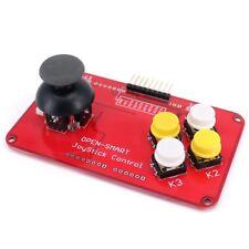 PS2 Joystick Keypad Shield Game Controller Breakout Module for Arduino /Nano  TW