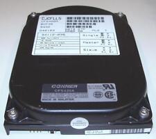 Hardisk HDD HD Vintage IDE CONNER CFS420A 420 Mb