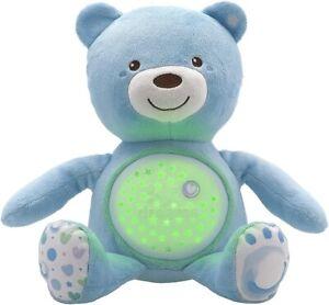 Chicco 80152 First Dreams Peluche Orsacchiotto Azzurro