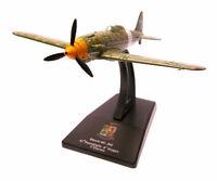 Aeronautica Militare Macchi MC 202 4 Stormo 1/100 Diecast