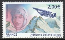France Scott #C67 VF MNH 2005 Pilot Adrienne Bolland First Woman to Cross Andes
