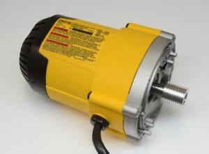 NEW OEM Dewalt DWS780, DW718, DW716, DW706, Compound Miter Saw REPLACEMENT MOTOR
