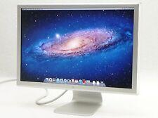 "APPLE CINEMA HD DISPLAY 23"" LCD WIDESCREEN MONITOR 1920X1200 A1082"