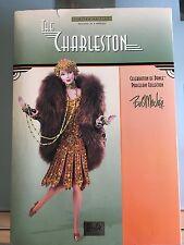 Bob Mackie 2001 The Charleston Barbie NRFB / BNIB