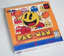 SNK Neo Geo Pocket Color: # PAC-MAN # * Produit neuf/brand new!