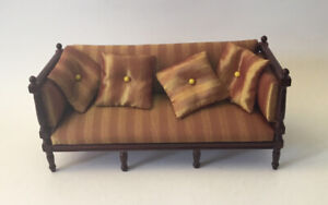 Dolls House Couch