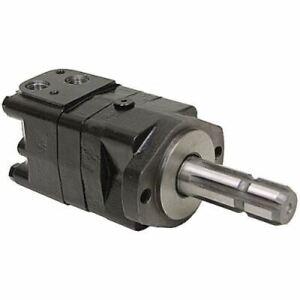 7.63 cu in PTO Hydraulic PTO Drive Motor 9-7368-125