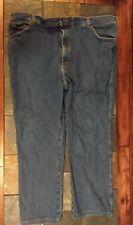 Men's EUC Lee 48W x 32L Big and Tall Blue Jeans