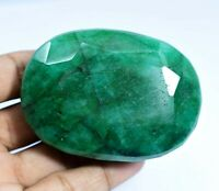 967.5 Ct Natural Huge Green Zambian AGSL Certified Museum Grade Gemstone