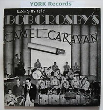 BOB CROSBY - Suddenly It's 1939 - Ex Con LP Record