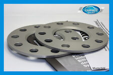 h&r SEPARADORES DISCOS AUDI 100 5 Agujeros DR 16mm (16255571)