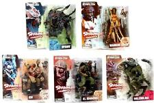 McFarlane Toys Spawn 23 Mutations Brand New Action Figure Set of 5 Figures