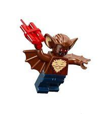 LEGO® DC UNIVERSE™ Superheroes MAN-BAT w/ DYNAMITE Minifigure NEW 76011 BATMAN™