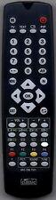 Classic Ersatzfernbedienung für COMAG SL40HD, FERSAY TDTHD50   incl. Batterien