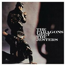 THE PARAGONS MEET THE JESTERS - CD 12 TITRES - 2015 - NEUF NEW NEU