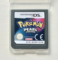 Pokemon Perle Version Edition Nintendo 2DS 3DS Lite DSi XL RPG Rollenspiel