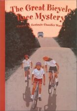 The Great Bicycle Race Mystery (Boxcar Children)