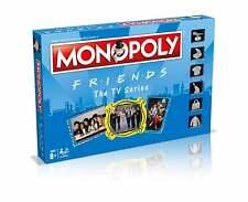 Gli amici Monopoly Board Game