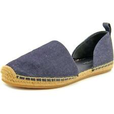 Flat (0 to 1/2 in.) Denim Shoes for Women
