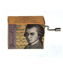 Wolfgang Amadeus Mozart - Petite musique de nuit Boîte à musique
