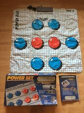 Nintendo NES Power Set - Power Pad & Box Only - No Console - Read Description