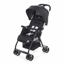 Carritos y sillas de paseo de bebé Chicco color principal negro