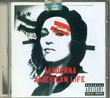 Madonna - American Life Cd Eccellente