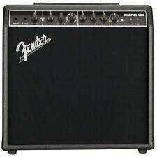 """Fender Champion 50XL - 50 Watt 1x12"""" Guitar Amp 112 Combo Amplifier"""