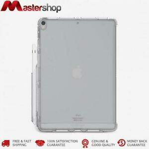 Tech21 Impact Rugged Clear Case for iPad Air 3 2019 and iPad Pro 10.5 - Clear