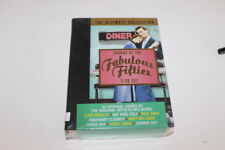 THE ULTIMATE COLLECTION DINER SOUNDS OF THE FABULOUS FIFTIES 3 CD SET NEW D29 C4