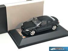 Mazda RX8 black 2003 Premium X  PRD331 1:43