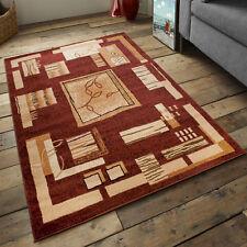 moderne wohnraum teppiche g nstig kaufen ebay. Black Bedroom Furniture Sets. Home Design Ideas