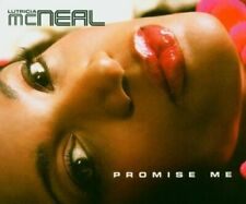Lutricia McNeal Promise me (2004)  [Maxi-CD]