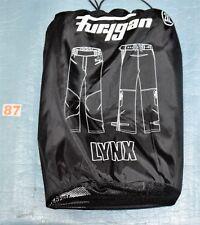 Pantalon de pluie FURYGAN LYNX unisexe noir taille 2XL / XXL neuf