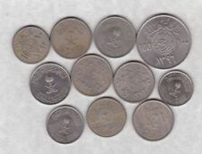 Collections/Bulk Lots Saudi Arabia Middle Eastern Coins