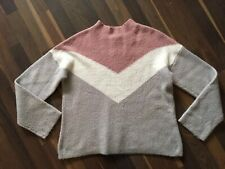 Tu Ladies Jumper Top Tunic Size 12 Winter Jumper