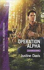 Operation Alpha (Cutters Code)
