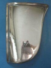 New Old Stock 1951-1952 Plymouth Cambridge left rear fender scuff shield