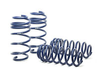 Coil Spring Lowering Kit-Sport Spring H&R SPECIAL SPRINGS 29274-2