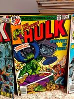 The Incredible Hulk #230 (Dec 1978, Marvel) BRONZE AGE .VF GREAT COLOR N015