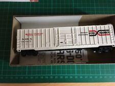 Athearn Ready to Go/Pre-built HO Gauge Model Railway Wagons