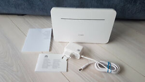 Huawei B535-232 4G Router 3 Pro LTE CAT7 300 Mbps Router VPN