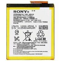 Sony Batteria originale LIS1576ERPC 1288-8534 per XPERIA M4 AQUA 2400mAh Nuova