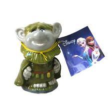 Disney Frozen Pabbie Troll Ceramic Bobble Head Figurine New Unused Box #6416-1
